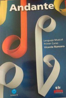 Libros de Lenguaje musical para el curso 2017/18