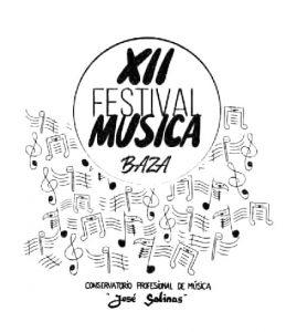 XII FESTIVAL DE MÚSICA Y ARTES ESCÉNICAS DE BAZA