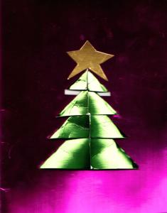 CONCURSO DE CHRISTMAS. GANADORES